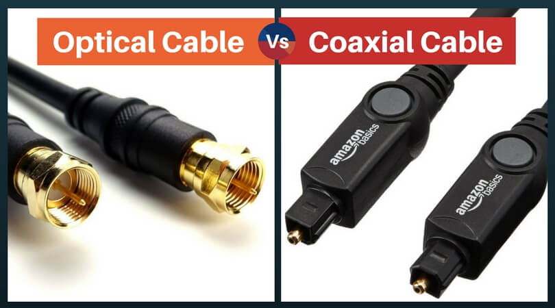 Optical vs Coaxial