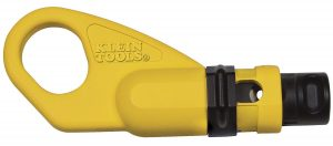Klein Tools VDV110-061 Radial Coaxial Cable Stripper