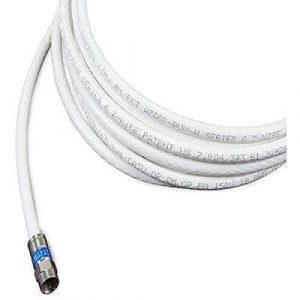 Channel Master RG6 Digital Coaxial Cable
