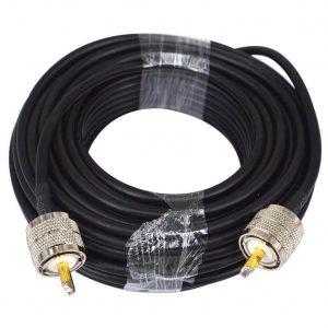 PL259 Coax Connectors