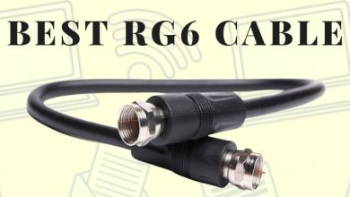 Best RG6 Cable