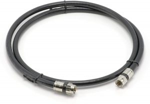 THE CIMPLE CO Coaxial Cable