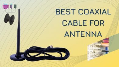 Best Coaxial Cable for Antenna