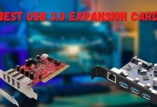 Best USB 3.0 Expansion Card