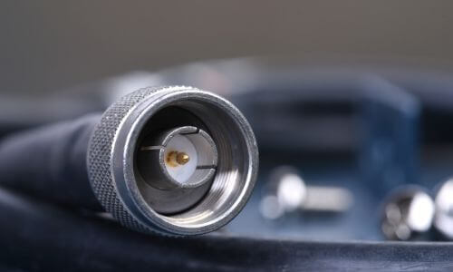Outdoor Coaxial Cables