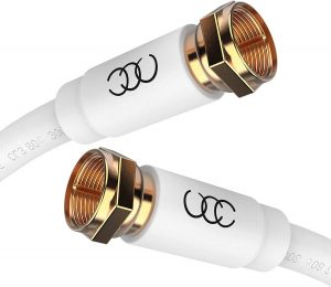 Ultra Clarity CL3 Cables