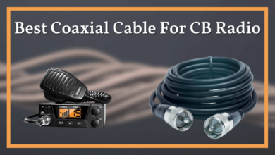 Best Coaxial Cable For CB Radio