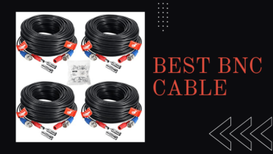 Best BNC Cable
